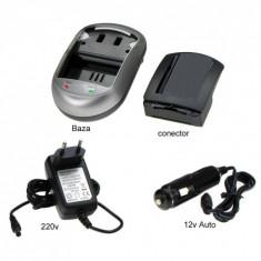 Incarcator pentru acumulatori Nikon tip EN-EL14