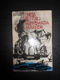 SERGIU COLUMBEANU - LUPTA PENTRU SUPREMATIA MARILOR