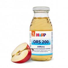 Hipp ORS 200 bautura de rehidratare cu mar pentru bebelusi de la 4 luni