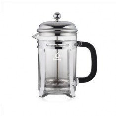 French Press Infuzor Forever 350 ml rot - Infuzor ceai