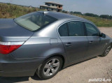 BMW, Seria 5, 520, Motorina/Diesel