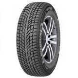 Anvelopa Iarna Michelin Latitude Alpin La2 275/45R21 110V - Anvelope iarna