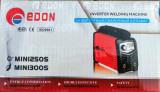 Aparat de sudura invertor EDON 300 MINI S. Afisaj Electronic