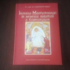 PR CONSTANTIN PREDA, INVIEREA MANTUITORULUI IN MEMORIA NARATIVA A EVANGHELIILOR
