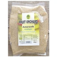 Amaranth ecologic boabe, fara gluten, 500g