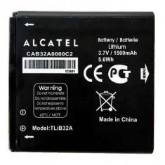 Acumulator Alcatel OT 916 Original SWAP