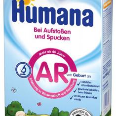 Lapte praf Humana AR, pentru bebe de la nastere - Lapte praf bebelusi
