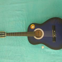 Chiatra Sanchez - Chitara clasica
