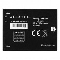 Acumulator Alcatel OT990 Original SWAP