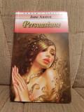 PERSUASIUNE-JANE AUSTEN