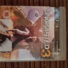 Uncharted 3 ps3 - Jocuri PS3