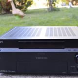 Amplificator Sony STR-DA 3000 ES - Amplificator audio Sony, 81-120W