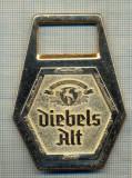 ZET 1426 DESFACATOR STICLE DE BERE - DIEBELS ALT