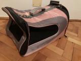 Geanta pentru transportat,caine sau pisica