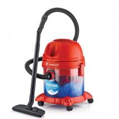 Aspirator Harlem AquaVac.Putere 2200W, Aspirare umeda/uscata.Sistem filtrare apa. - Aspirator cu Filtrare prin Apa