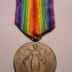 Medalia Victoria Romania - Marele Razboi pentru Civilizatie