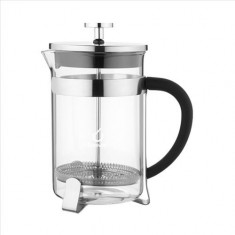 French Press Infuzor Forever 800 ml dr - Infuzor ceai