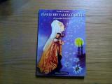 ZANELE DIN VALEA CERBULUI * Povestile Pelesului - Nestor Urechia - Esotera, 1997