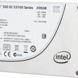 Solid State Driver (SSD) Intel S3700 200GB SATA-III 2.5 inch