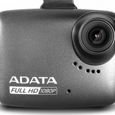 Camera auto DVR ADATA RC300 Full HD + card MicroSD 16GB Gri - Camera video auto