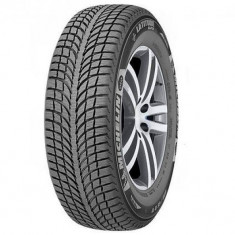 Anvelopa Iarna Michelin Latitude Alpin 2 255/50 R19 107V - Anvelope iarna Michelin, V