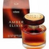 Parfum Amber Elixir Oriflame*50ml*sigilat*de dama