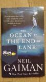 THE OCEAN AT THE END OF LANE-NEIL GAIMAN