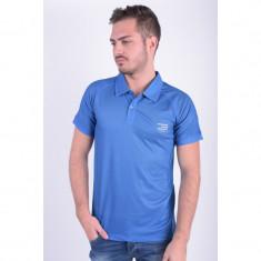 Tricou Polo Jack&Jones Jjtcsporty Simple Tricou Polo Ss Snorkel Blue