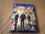 Joc Tom clancy's The Division, PS4, original, alte sute de jocuri!, Shooting, 18+, Multiplayer