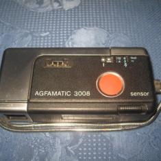 Agfamatic camera 3008 sensor pocket. Stare buna, nefolosit. - Aparat Filmat