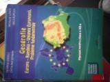 Manual Geografie cls a 12 a ed cd press, Clasa 12, cd press