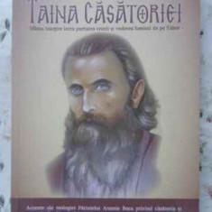 Taina Casatoriei - Parintele Arsenie Boca, 403752 - Carti ortodoxe