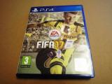 Joc Fifa 17, PS4, original, alte sute de jocuri!