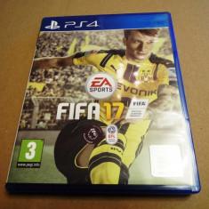 Joc Fifa 17, PS4, original, alte sute de jocuri! - Jocuri PS4 Ea Sports