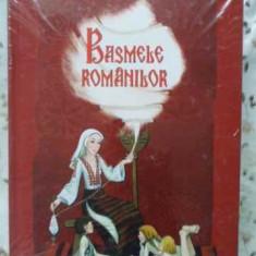 Basmele Romanilor - Petre Ispirescu ,403997