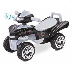 ATV Toyz Mini Raptor Gri