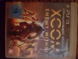 Xcom Enemy within ps3
