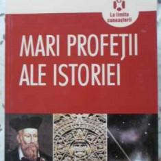 Mari Profetii Ale Istoriei - Luis T. Melgar Valero, 403895 - Carti Budism