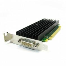 Placa Video Nvidia Quadro NVS 290, 256Mb DDR2, 64 bit, DMS-59, Low Profile Design - Placa video PC