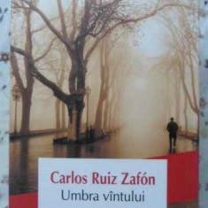 Umbra Vantului - Carlos Ruiz Zafon, 403909 - Roman