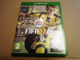 Fifa 17, XBOX one, original, alte sute de jocuri!, Sporturi, Multiplayer, 3+