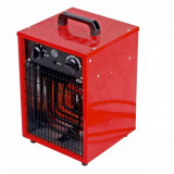 Aeroterma electrica 230V DED9921, 3300W