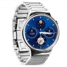 Curea metalica, Hoco, Grand Series, pentru Huawei Watch, silver
