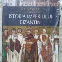 Istoria Imperiului Bizantin - A.a. Vasiliev, 404013 - Carte Istorie