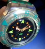 Swatch design Roza  Vanturilor  tip busola