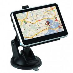 """Sistem de navigatie GPS MEDIATEK, 7"""", harta iGO Primo Full Europe, 7 inch, Toata Europa"""