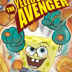 Spongebob SquarePants - The yellow avenger - PSP id3 60053 - Jocuri PSP Thq, Actiune, 12+, Single player