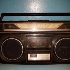 Radio Casetofon vechi STEREO SPATIAL RC 2320, 0-40 W