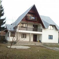 Vila in valenii Vălenii de Munte - Casa de vanzare, 1000 mp, Numar camere: 4, Suprafata teren: 1000