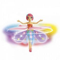 Zana Zburatoare cu Lumini Flutterbye - Instrumente muzicale copii